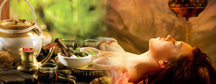 Indian Ayurveda Tour