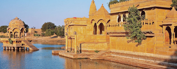 Rajasthan Vacation Tour