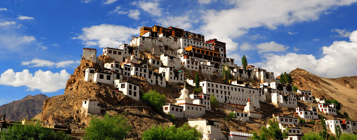 Ladakh Tribal Tour