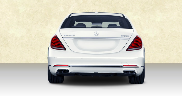Hire Mercedes Benz S Class Car From India Rental