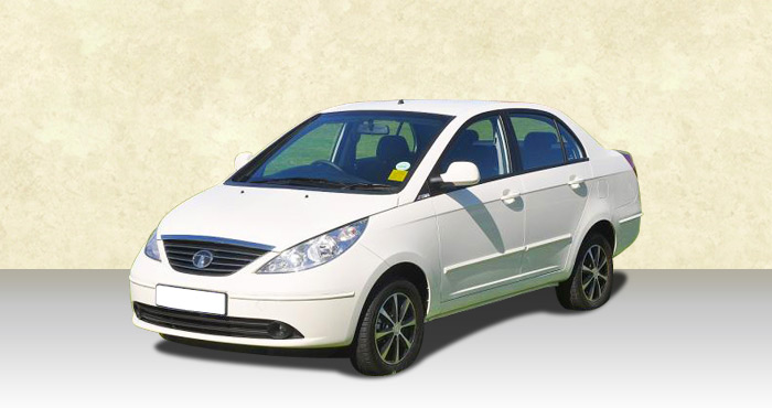 Hire Tata Indigo from India Rental Cars